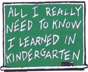 What Do We Really Know About Pre K >> Focus On Language In Kindergarten And Pre K